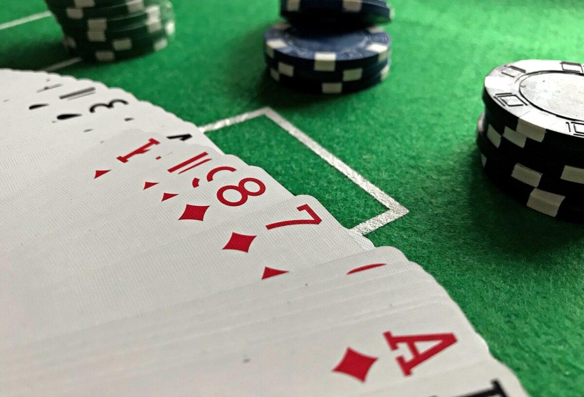 Det skal du passe på med, når du går i gang med at spille online casinospil