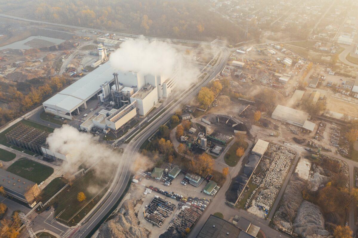 4 tips til at udlede mindre CO2 i hverdagen
