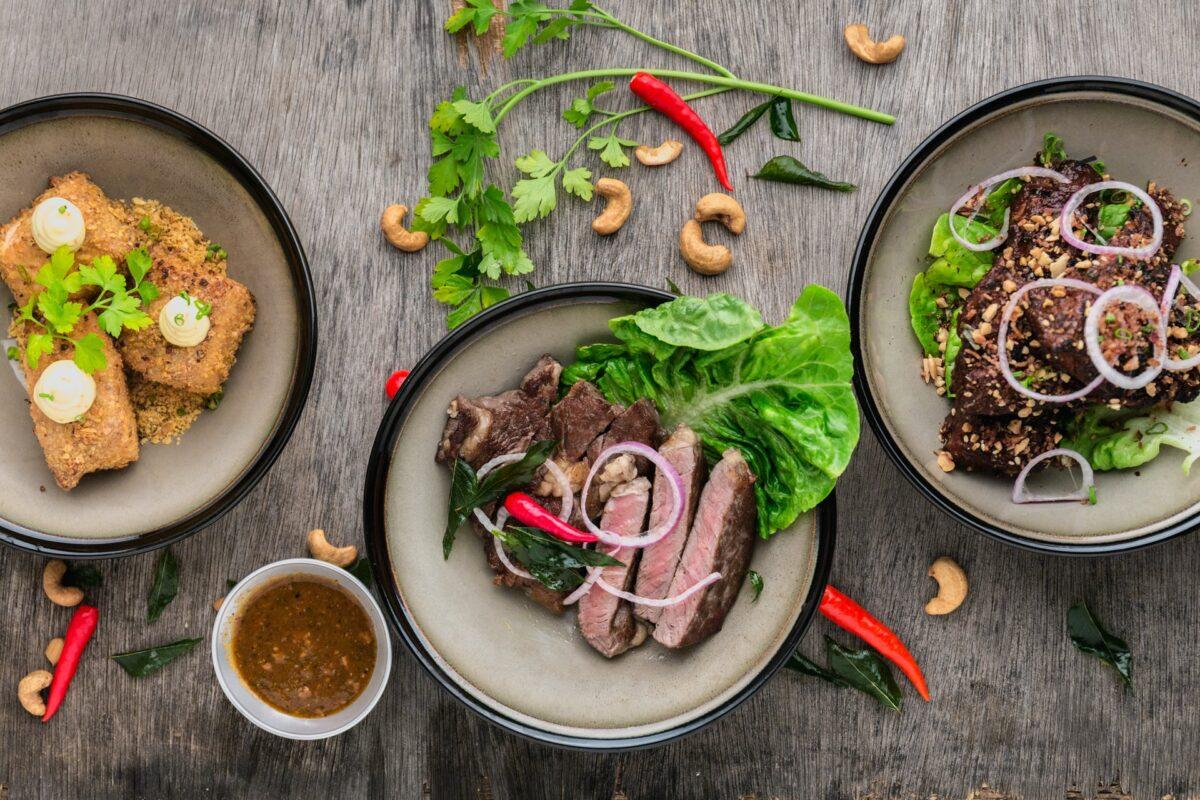 4 gode råd til nem og velsmagende hverdagsmad