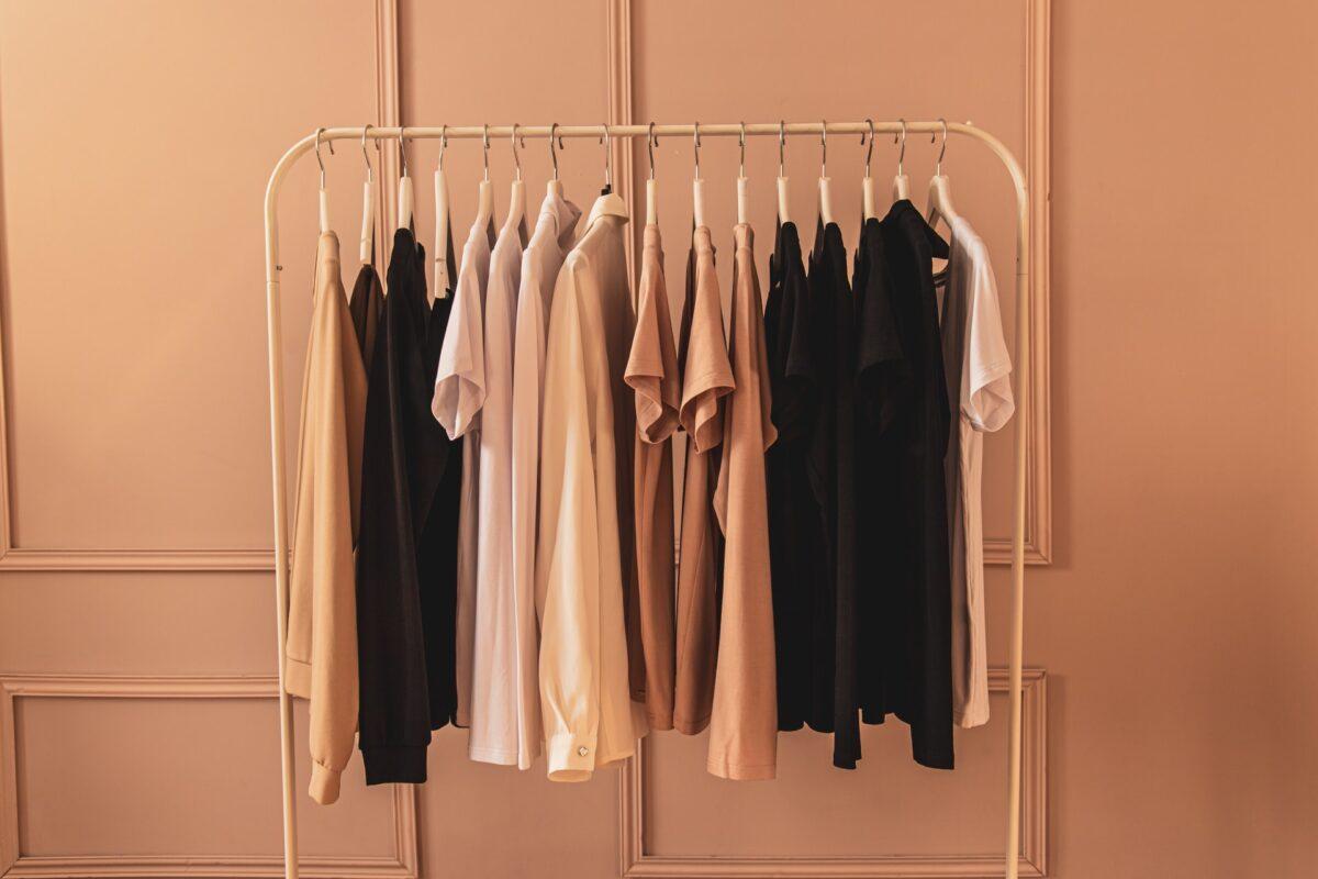 Tøjkrise: Sådan bliver du klar til festen, når du mangler inspiration