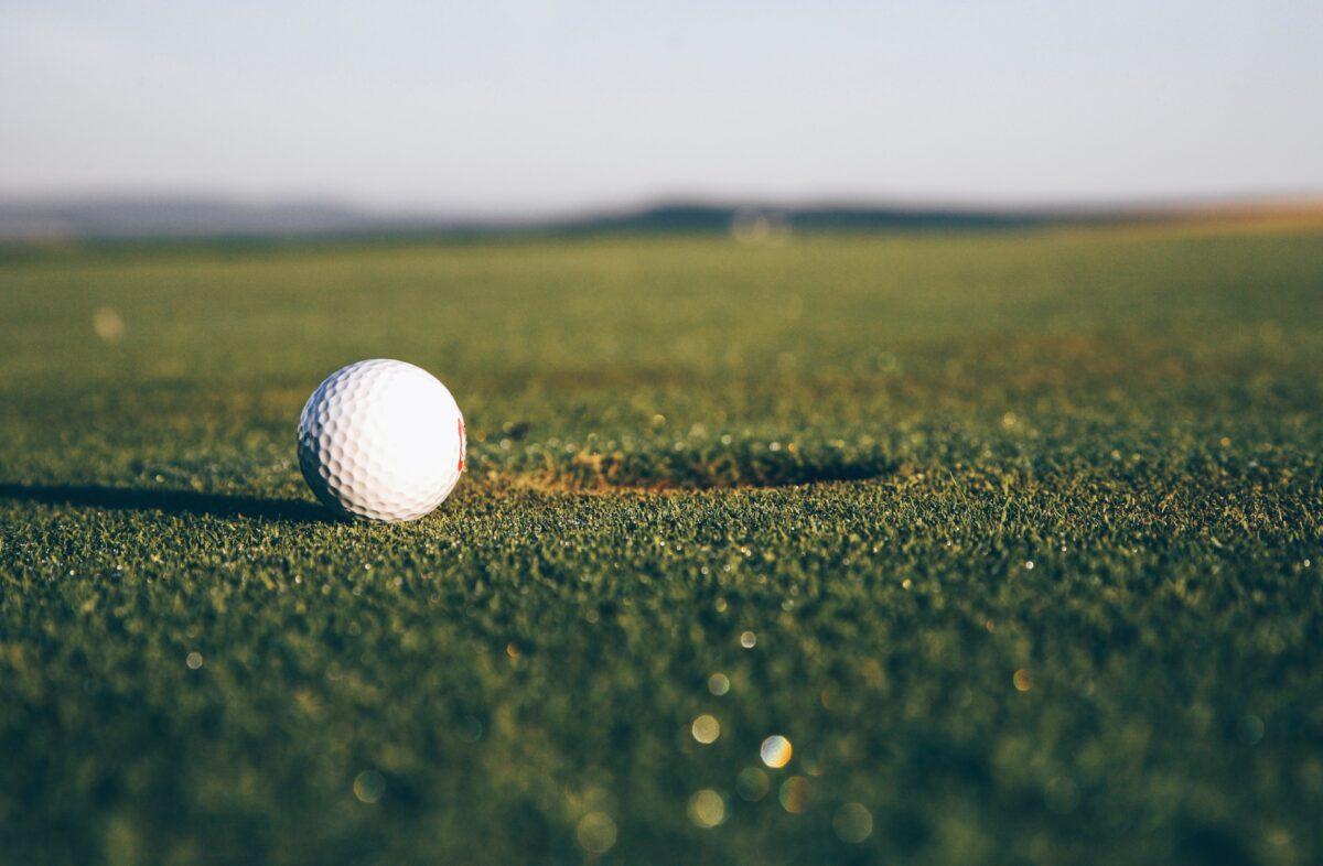 4 ting ved golf som kan styrke ens personlige udvikling