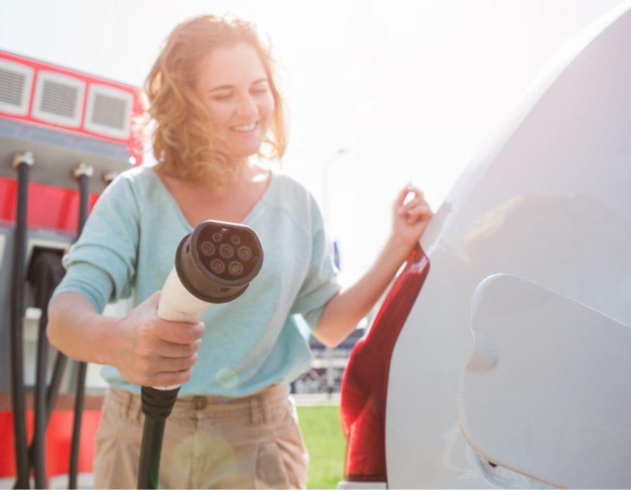 Smarte lade-muligheder til din elbil